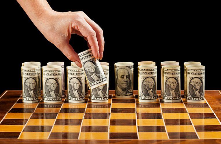 Проблемы с финансами: какие ошибки не нужно совершать